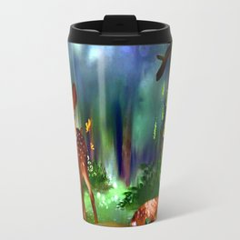 Forest Fawns Travel Mug