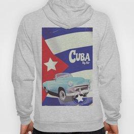 Cuba by Air Hoody