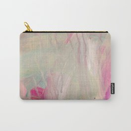 Pink III Carry-All Pouch