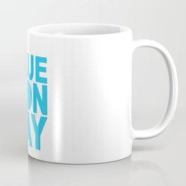 Boring Monday Coffee Mug