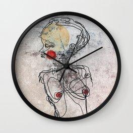 Kira Wall Clock