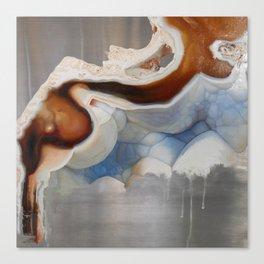 Adipose Canvas Print