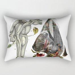 Based Olfactory Rectangular Pillow