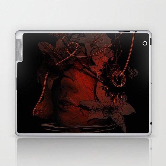 The Lost Track II Laptop & iPad Skin