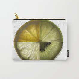Fizzy Fruit Carry-All Pouch