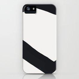 Plates iPhone Case