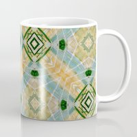 oasis Mugs featuring Oasis by Natalié Art&Living