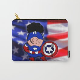 Cap'n 'Murica Carry-All Pouch