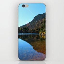 Greeley Pond iPhone Skin