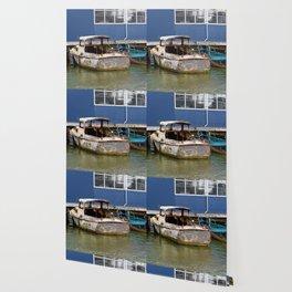 Still afloat Wallpaper