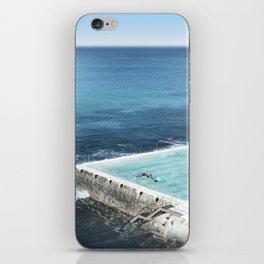 Bondi Icebergs 03 iPhone Skin