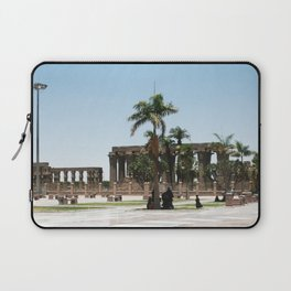 Temple of Luxor, no. 20 Laptop Sleeve