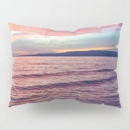 Silent sunrise Pillow Sham