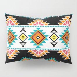 Ethnic IIII Pillow Sham