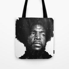Questlove Tote Bag