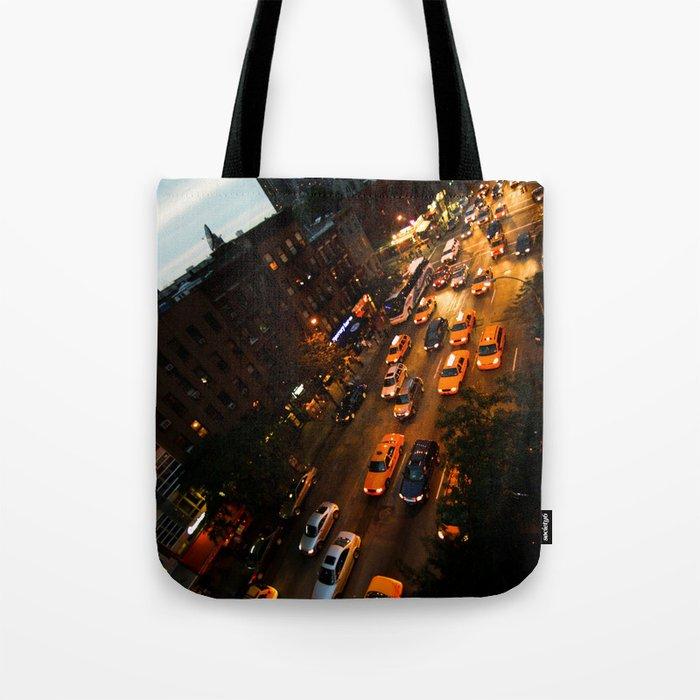 9th Avenue Tote Bag