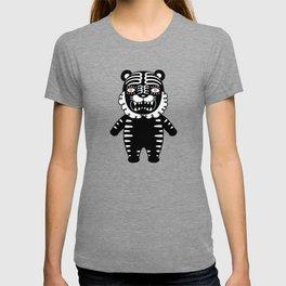 Kuro the Black Tiger T-shirt