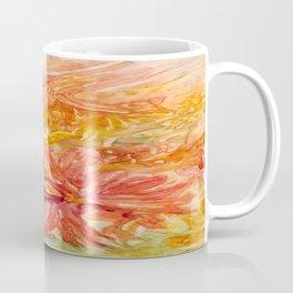 hello Hibiscus Coffee Mug