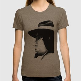 Captain Beefheart T-shirt