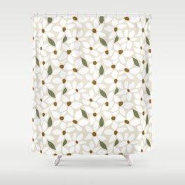 Chamomile Shower Curtain