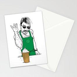 Coffee Bae Stationery Cards