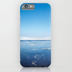 The end of the earth. iPhone 6s Slim Case