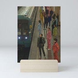 Magic people vol.2 Mini Art Print