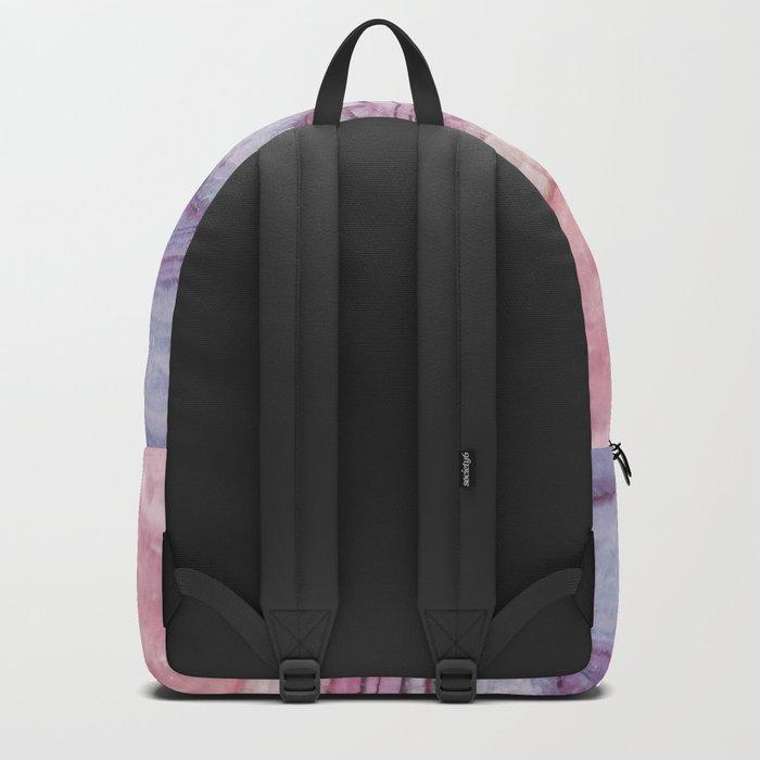 Mystic Stone Serenity Crossing Backpack