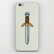 Stalemate iPhone & iPod Skin