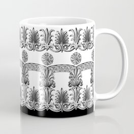 Fret Coffee Mug