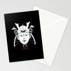 Perfect Samurai Slice Stationery Cards