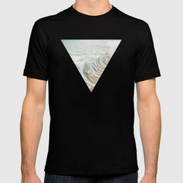 Sea Foam T-shirt