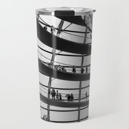 Bundestag Berlin Travel Mug