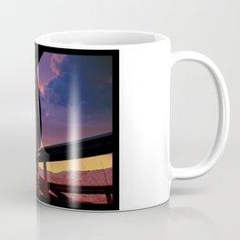 Sci-Fi Freeway Coffee Mug