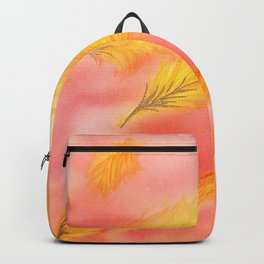 Blush Gold Skies Backpack