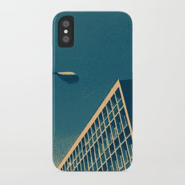 POP architecture  iPhone Case