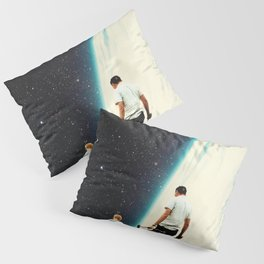 We will always Come Back here Pillow Sham