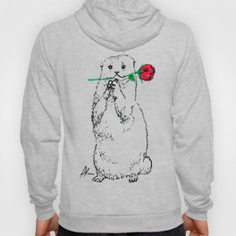 Otterly Romantic Hoody