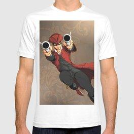 Dick Turpin T-shirt