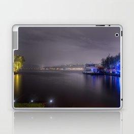 The Still of the Water Laptop & iPad Skin