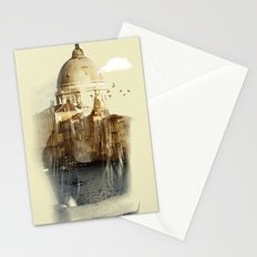 Venetian Arms Stationery Cards
