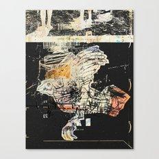 versus 15 Canvas Print