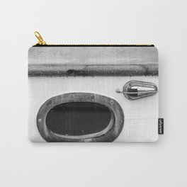 Nautical Porthole Carry-All Pouch