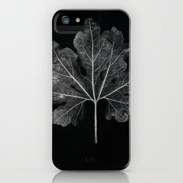 Season of Strangers iPhone Case