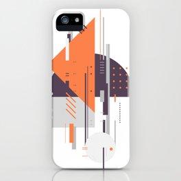 WNG 226 iPhone Case