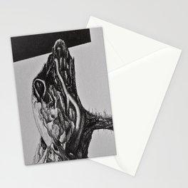 Harmony Sketch 1 Stationery Cards