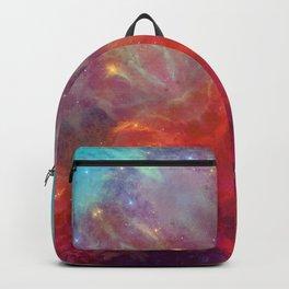 Lactea world 1 Backpack