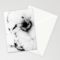 Minimalist abstract Stationery Cards