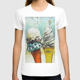 Ice Creams T-shirt