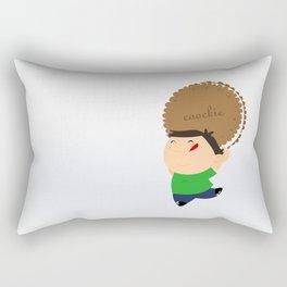 cookie Rectangular Pillow